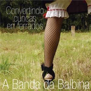 A Banda da Balbina poñeralle ritmo a esta edición